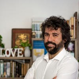 Fernando Algaba Calderon - Insegna di Spagnolo