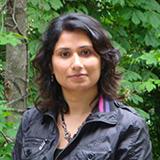 Rina Gill - Insegnante di Inglese